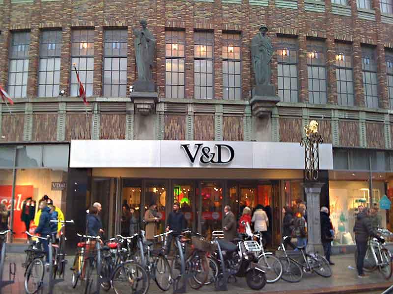 3a0413f6f04 Hoe kansrijk is de V&D in Den Bosch?